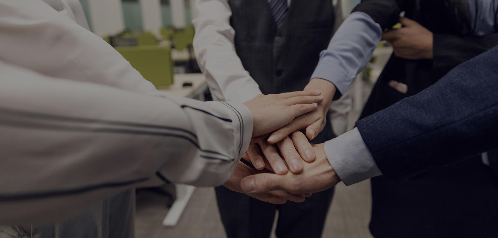 人力资源服务为主导,解决企业后顾之忧